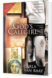 God's Callgirl book