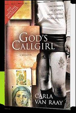 God's Callgirl book